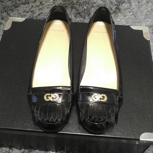 Cole Haan flat shoe size 8